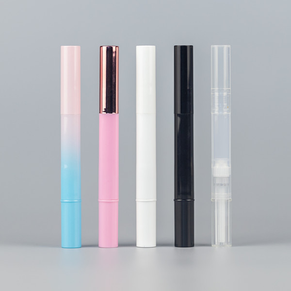 How many famous brands use cosmetic twist pen /click pen?